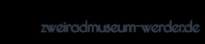 Zweiradmuseum-werder.de